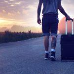 choisir sa valise rigide